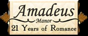 Amadeus Manor - Logo